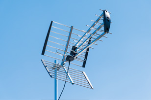 Digital TV Aerial Installation Repairs Edmonton N9 N18